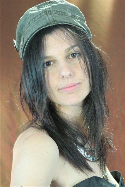 Mariangela Murolo – Attrice, Sceneggiatrice, Regista