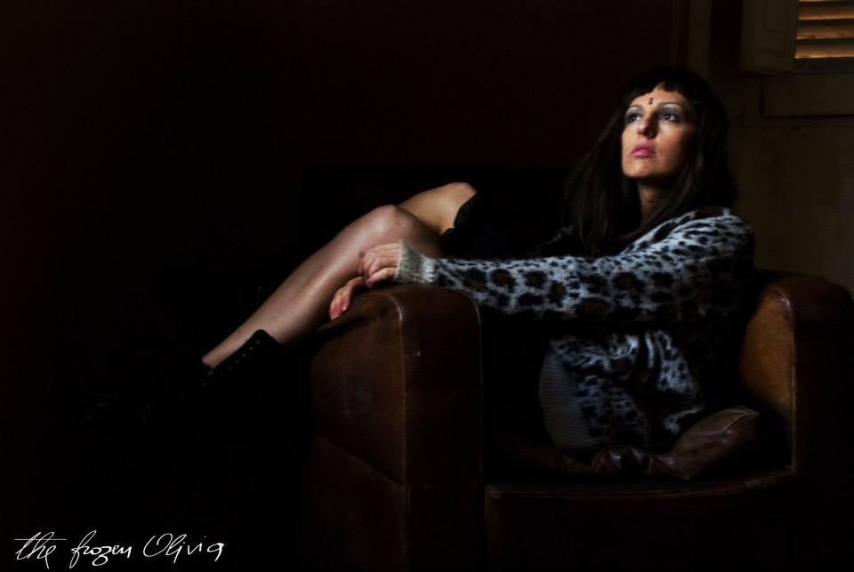 Mariangela Murolo ~ Attrice
