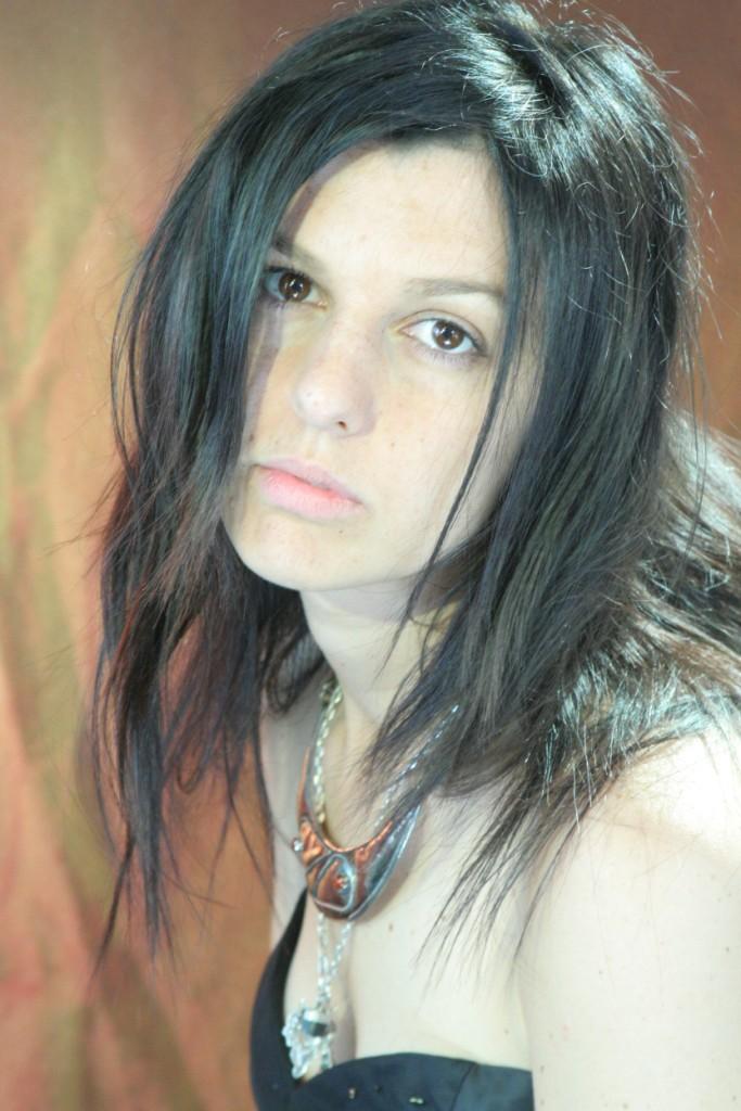 Mariangela Murolo, Attrice